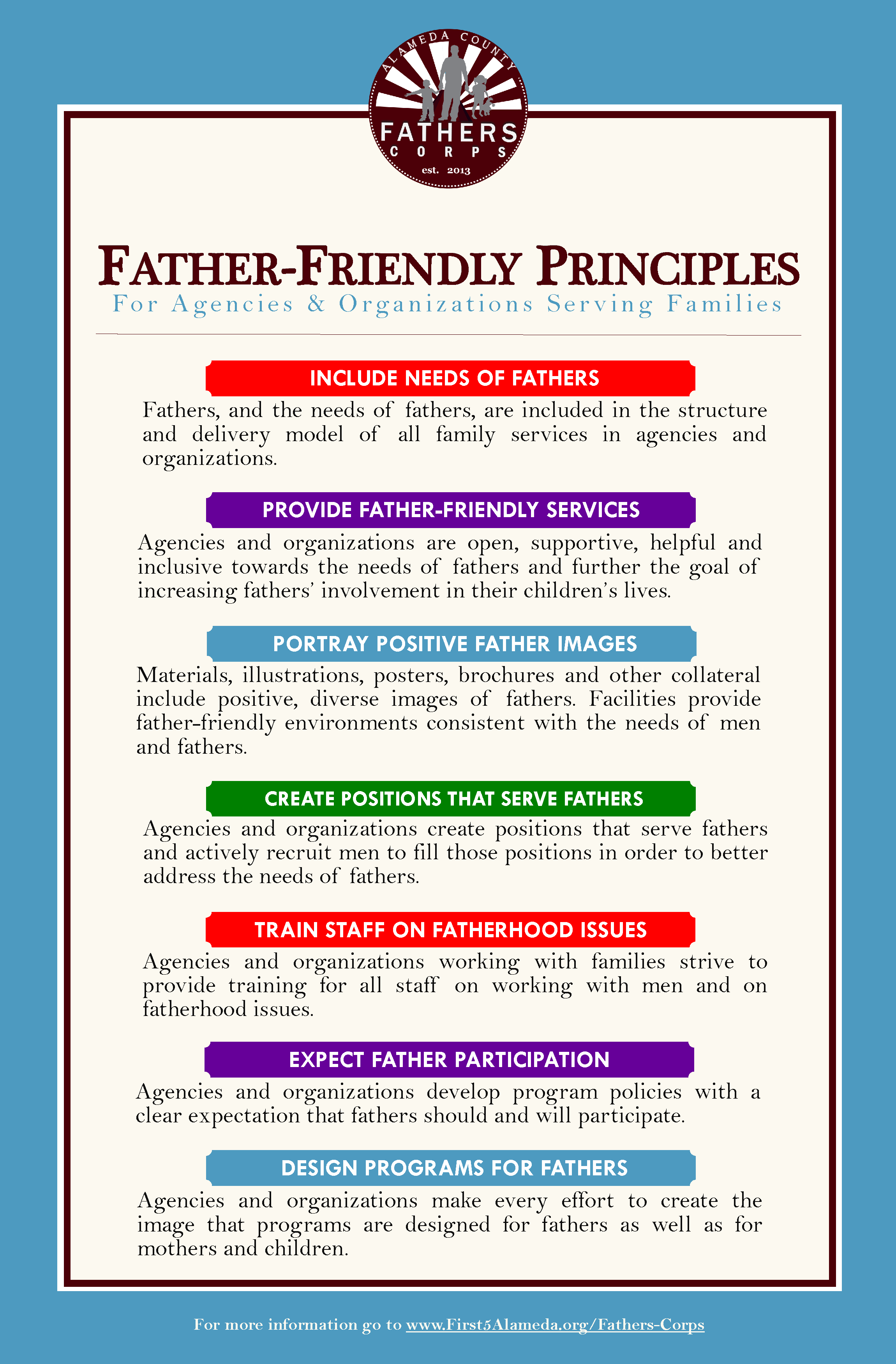 Father Friendly Principles Final